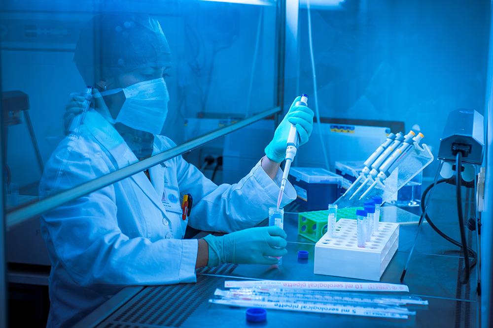 Gruppo di ricerca di medicina genomica