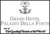 logo Grand Hotel Palazzo della Fonte