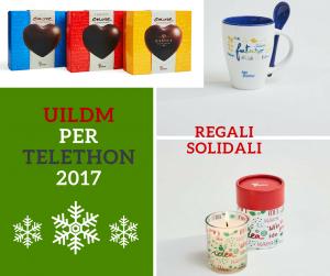 UILDM per telethon 2017